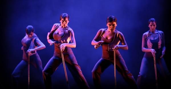 Ballet Flamenco Español