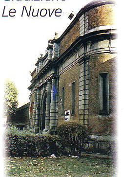 Museo Carcere giudiziario le Nuove