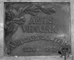Storie di Strade: via Actis