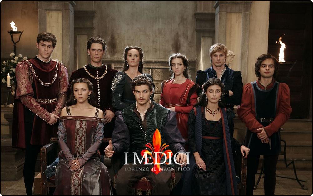 Perché continuare a guardare I Medici in TV