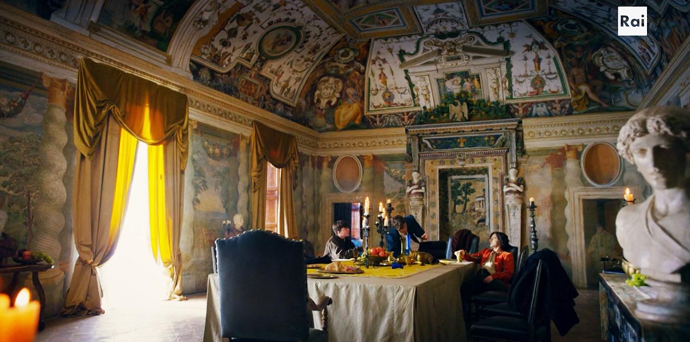 """""""I Medici�: 15 location dove è stata girata la serie"""