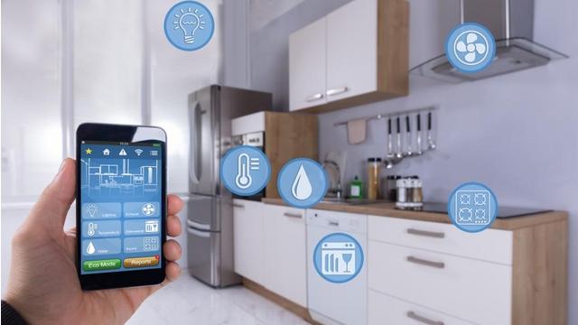 Gli elettrodomestici per la cucina 2.0