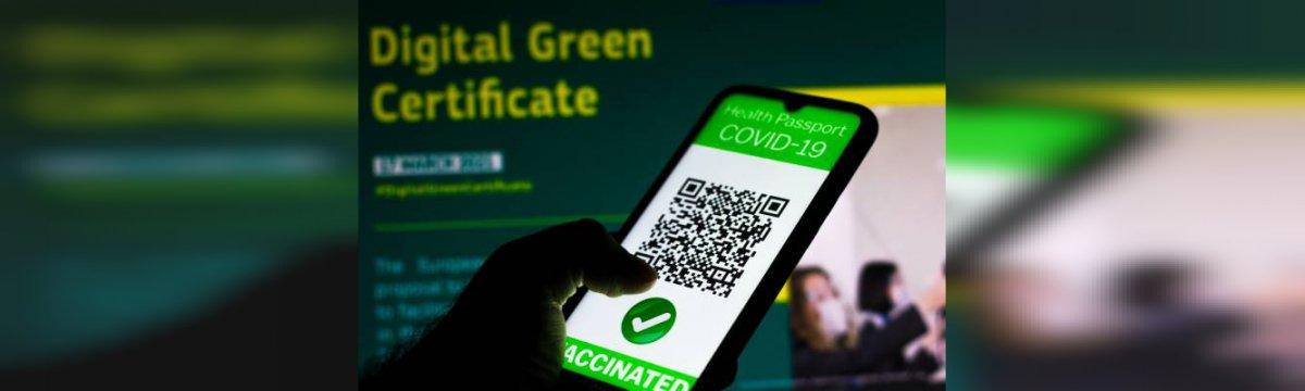 Certificato vaccinale: come informarsi e ottenere il Green Pass