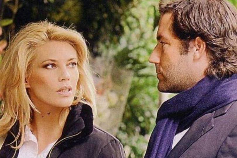 Chi è il fidanzato di Eleonora Daniele, Giulio Tassoni?