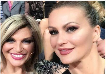 Eva Henger e Nadia Rinaldi: nel fuori onda di Striscia la Notizia…