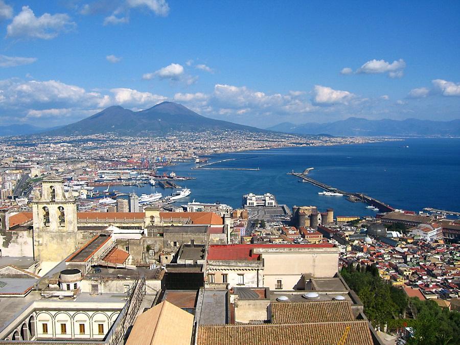 10 cose da vedere a Napoli: alla scoperta di una città millenaria