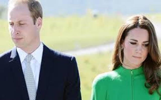 Kate Middleton e William, matrimonio in crisi? Spunta una ex modella per il Principe