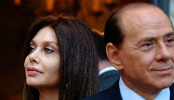 Veronica Lario tradiva Berlusconi: i retroscena sono sconvolgenti