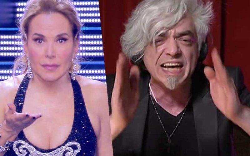 Morgan fa pesantissime accuse contro Asia Argento – Barbara d'Urso si dissocia