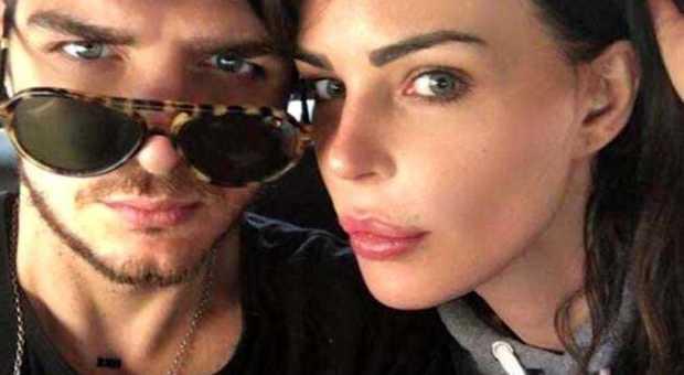 Nina Moric mostra i messaggi di Luigi Mario Favoloso: «Ho rischiato di ucciderti, potrei riprovarci»