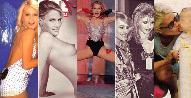 Heather Parisi: 60 anni di balli, polemiche, amori e… famiglia! Sbircia le immagini mai viste
