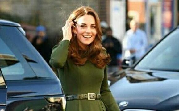 Kate Middleton in topless: lo scandalo della corona