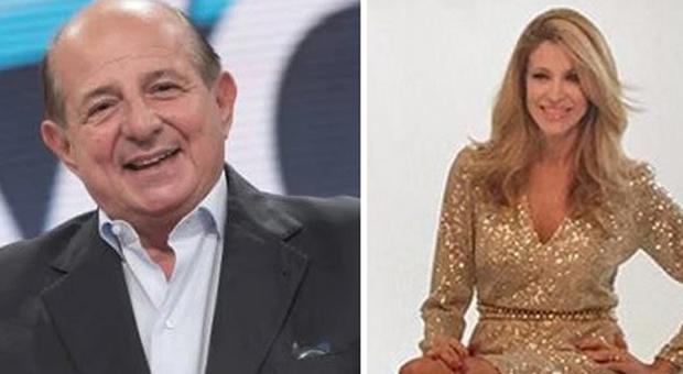 Grande Fratello Vip 2020, Giancarlo Magalli ci ripensa: «Voglio fare pace con Adriana Volpe, sono dispiaciuto per lei»