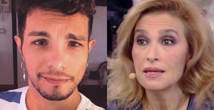 """Grazia Di Michele su Marco Carta: """"Talento non vero, fu fenomeno televisivo�"""