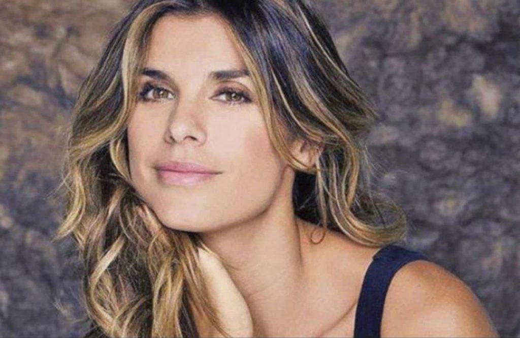 """Elisabetta Canalis, aggressione in vacanza: """"Ragazzini ubriachi�"""