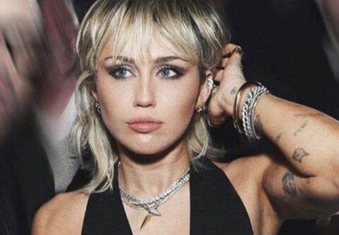 """Miley Cyrus """"Sono stata inseguita da un Ufo�: fan sconvolti"""