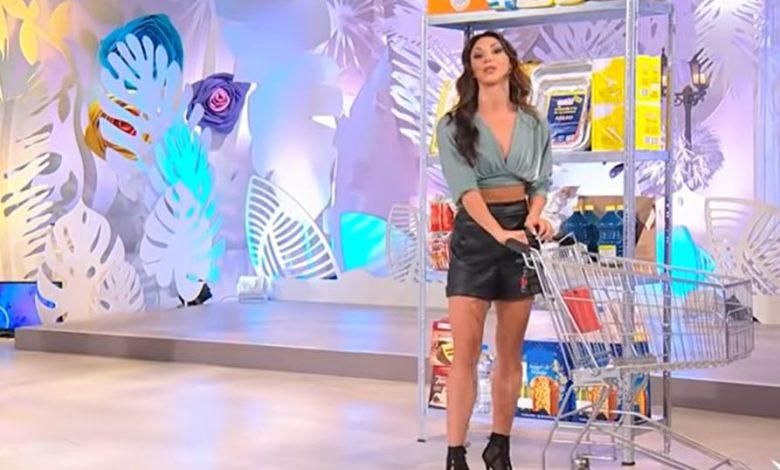 """Detto Fatto sospeso per il tutorial della spesa, Bianca Guaccero: """"Chiedo scusa a tutti�"""
