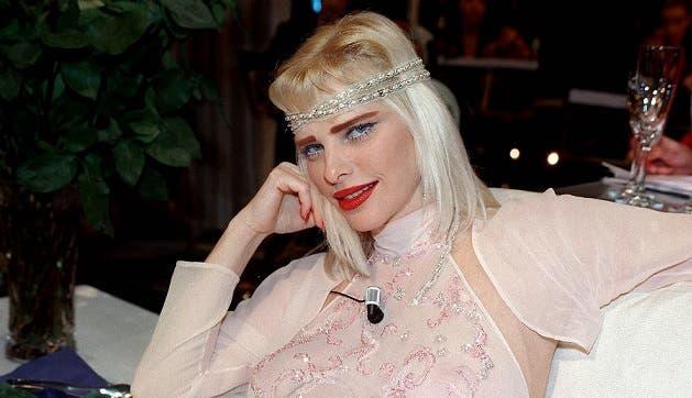 Cicciolina è un'icona pop, una delle prime donne ad aver avuto il coraggio delle sue scelte