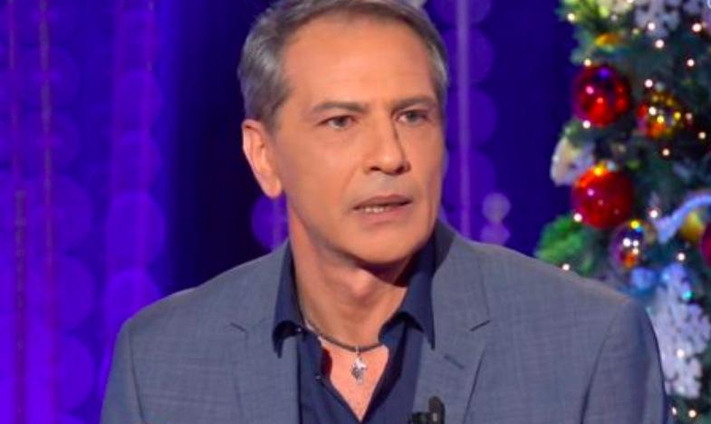 """Lorenzo Crespi: """"Milly Carlucci la più cattiva della tv, Barbara d'Urso la più bugiarda�"""