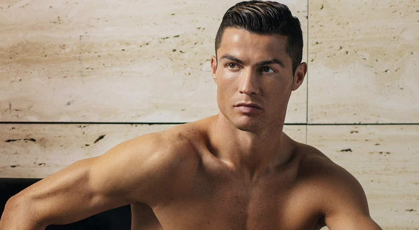 """Cristiano Ronaldo, il rumor: """"Il suo amante è un modello bellissimo�"""