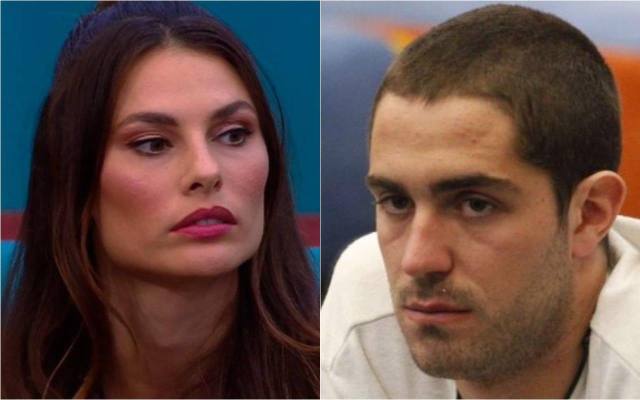 """Dayane Mello attacca gli autori del GF Vip e Tommaso Zorzi: """"Adesso inizio a fare anche io la malata mentale�"""
