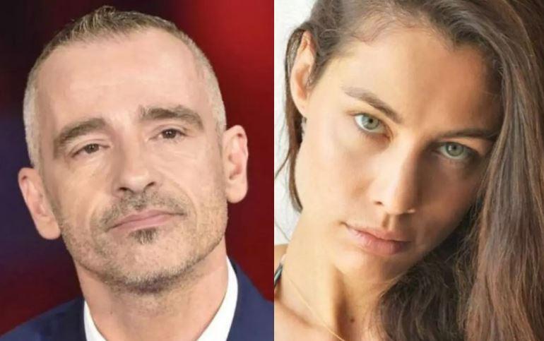 """Marica Pellegrinelli ed Eros Ramazzotti, la verità sulla rottura: """"Ero sempre sola�"""