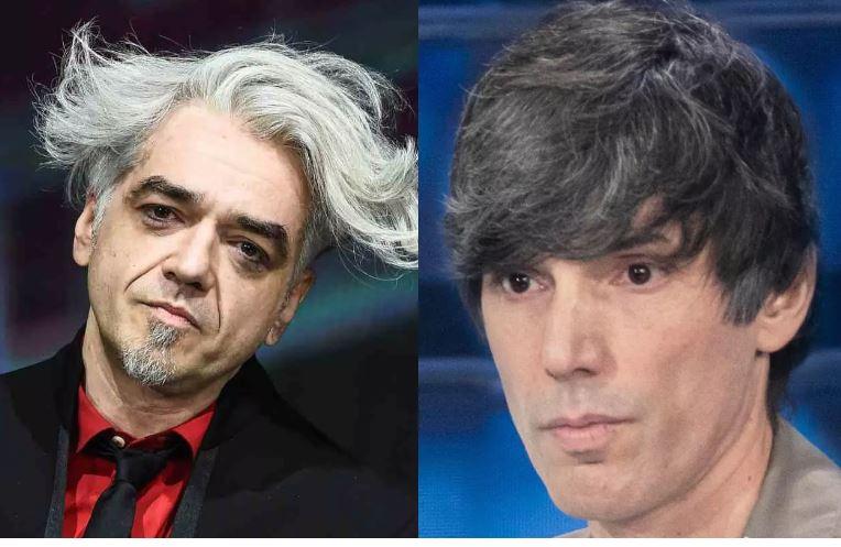 Sanremo, Morgan ancora contro Bugo: il cantante svela un curioso retroscena sul suo brano