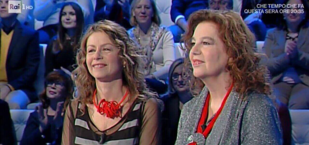 """Stefania Sandrelli, confessioni d'amore: """"Gino Paoli mi avrà tradito 30 volte e mia figlia Amanda…�"""