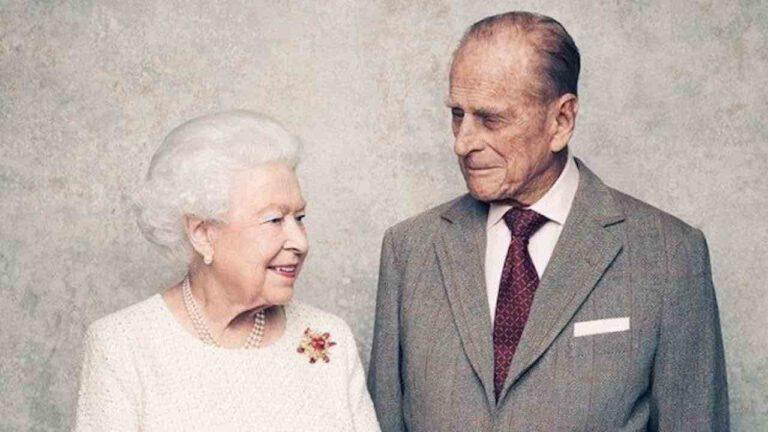 Addio al principe Filippo, marito della regina Elisabetta: aveva 99 anni