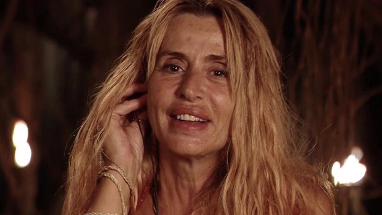 Valeria Marini: il cachet stellare che ha preso a Supervivientes