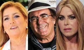 """Albano Carrisi: """"Come regalo di compleanno vorrei la pace tra Romina Power e Loredana Lecciso�"""