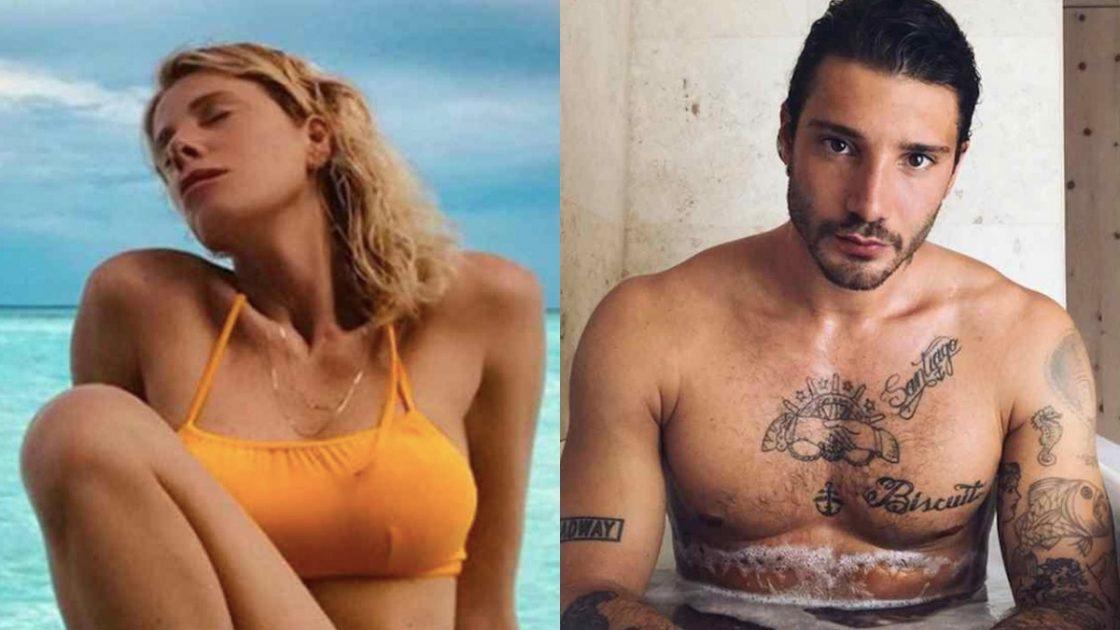"""""""Insieme, cosa facevano�. Stefano De Martino e Alessia Marcuzzi, avvistamento-bomba"""