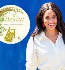 """""""The Bench� il libro per bambini di Meghan Markle è un flop,  e Kate ne gioisce"""