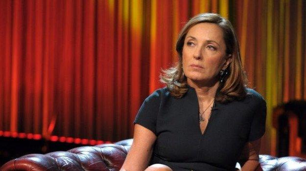 """Barbara Palombelli giustifica il femminicidio """"Donne esasperanti�"""