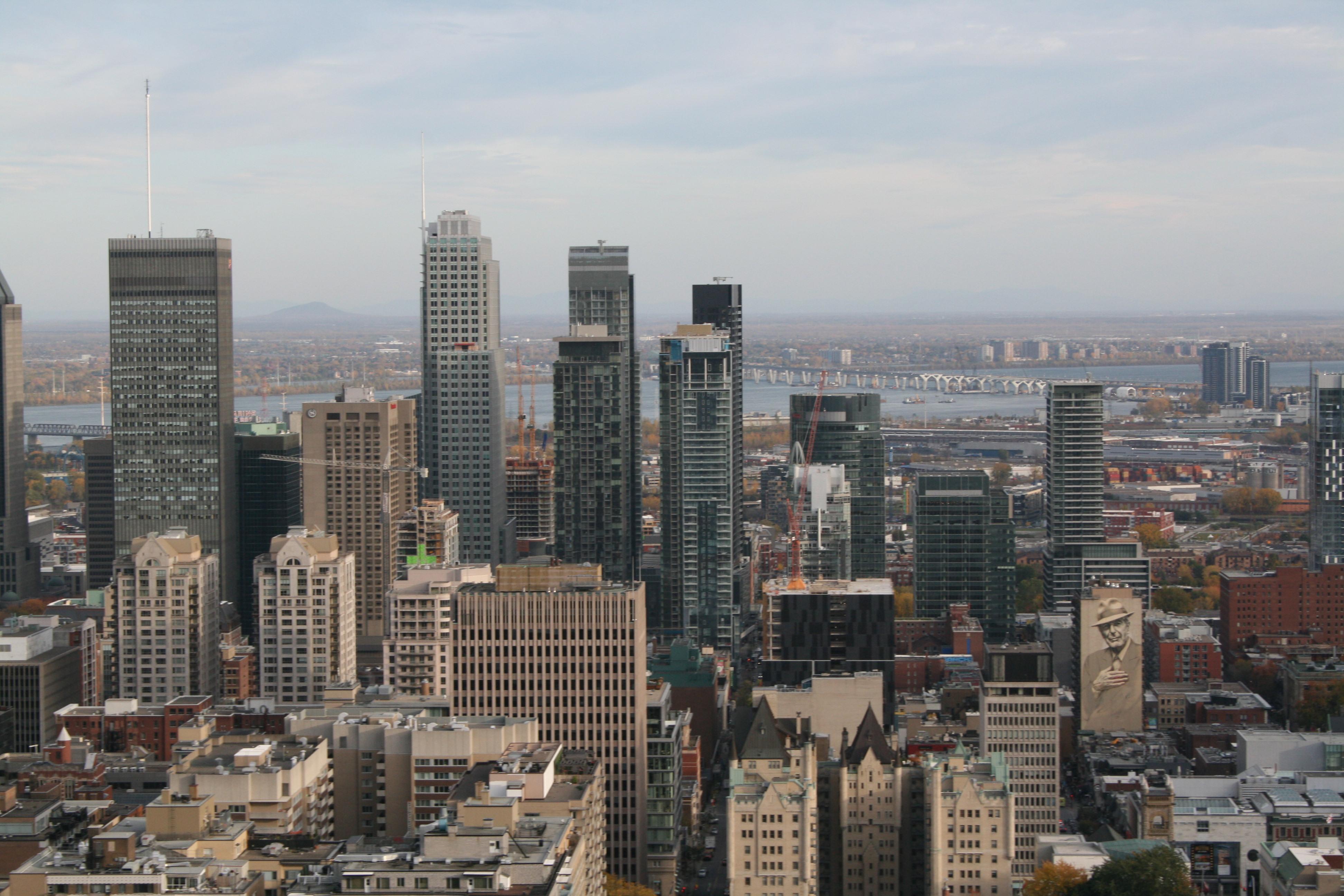 Come essere in grado di lavorare a Montreal ?