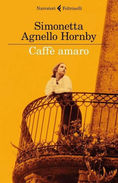 CAFFE' AMARO - Simonetta Agnello Hornby