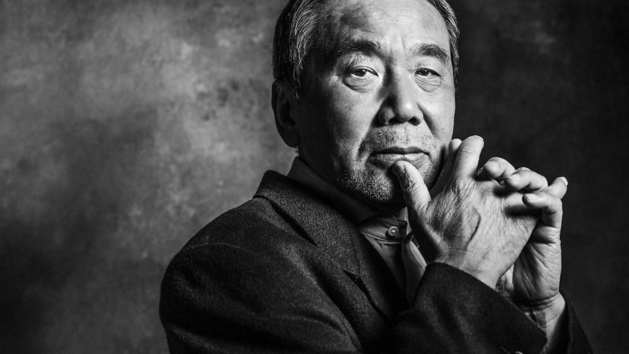 Chiacchierata con Murakami