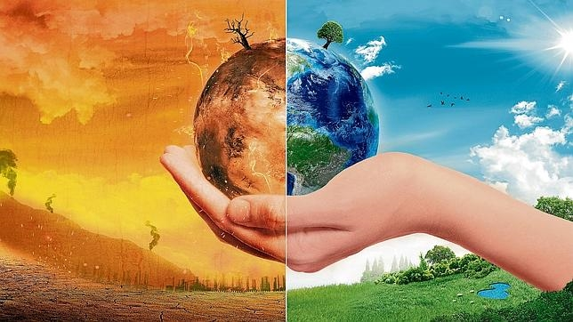 Iss, tempo solo 2 generazioni per salvare il pianeta da cambiamenti climatici