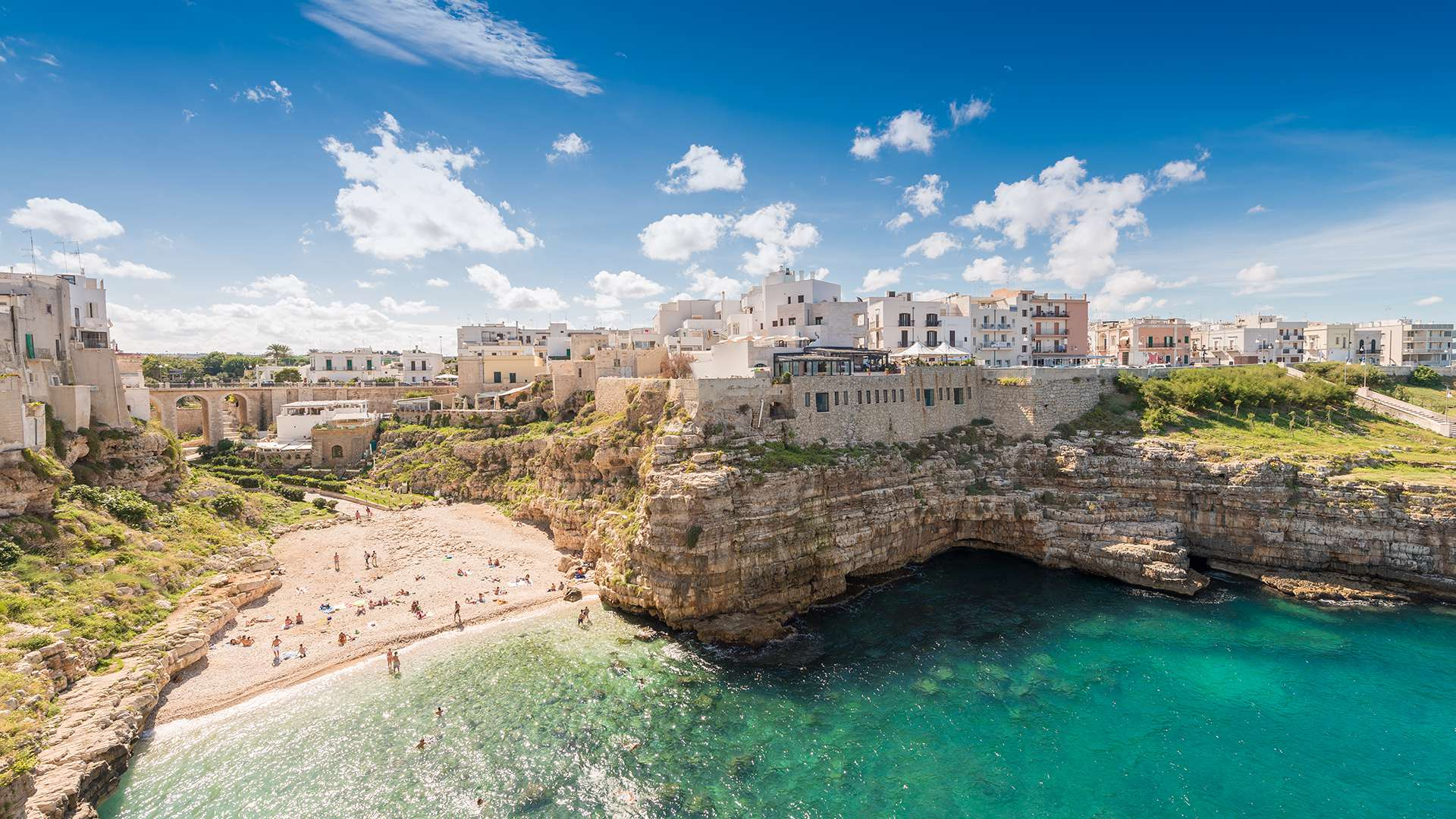 I 15 posti più belli da visitare in Puglia