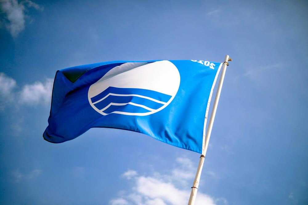 Le Bandiere Blu 2019 assegnate alle spiagge di Puglia