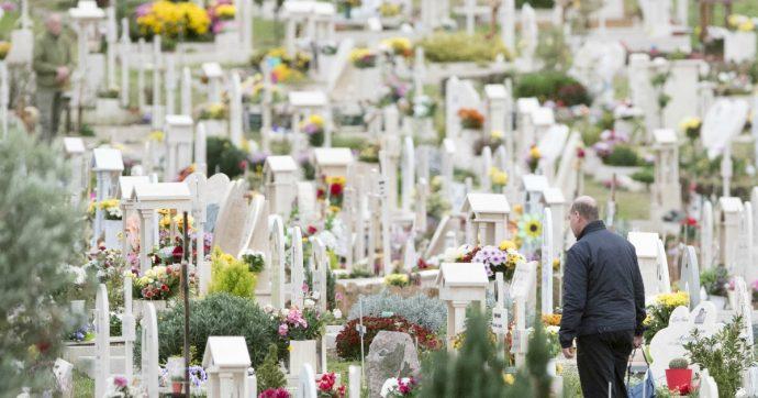 118  SFUMATURE NERE …SU SANITA' E .….MORTE  !