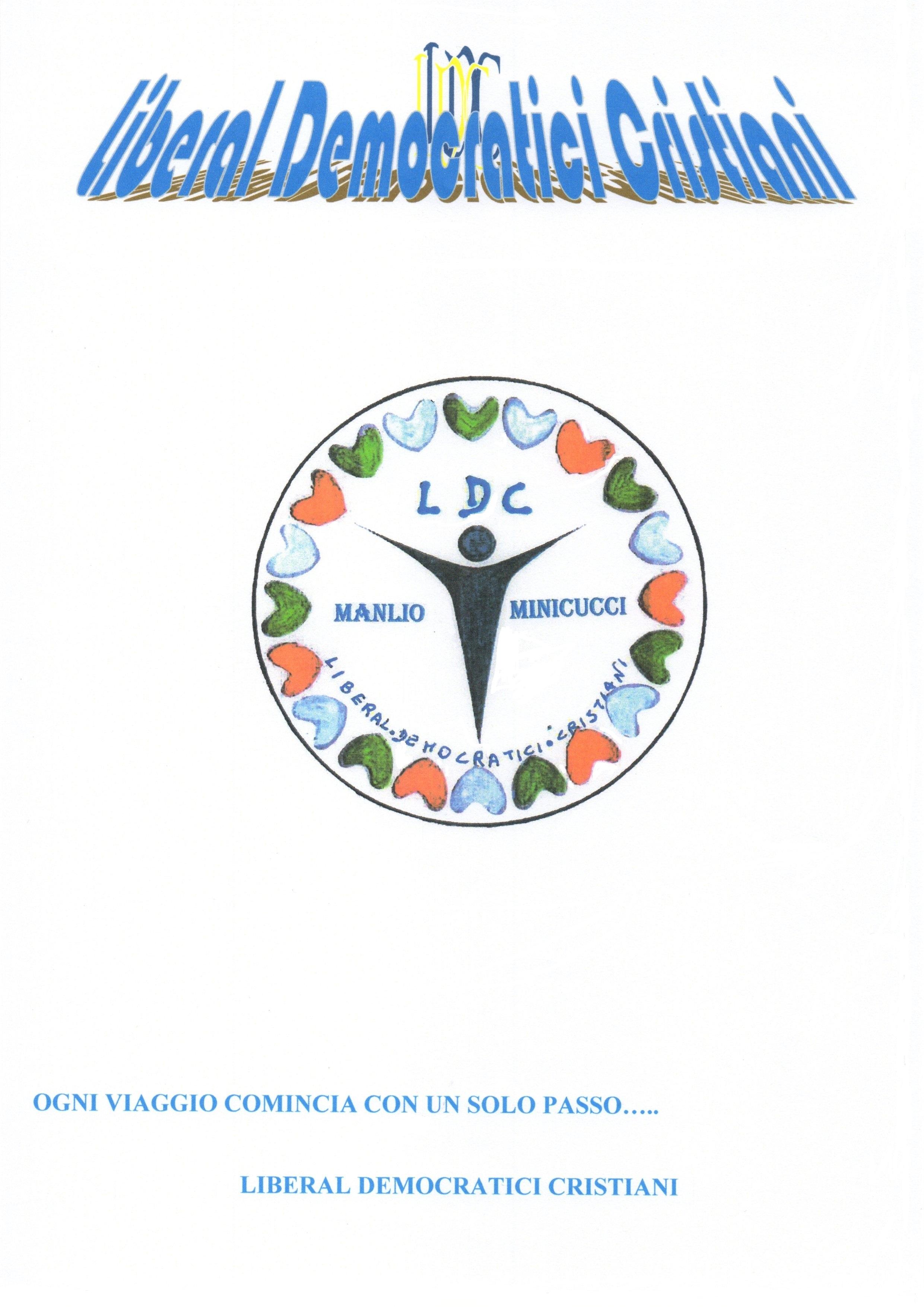 Post di LDC...Movimento politico di soluzioni al servizio dell'Italia...
