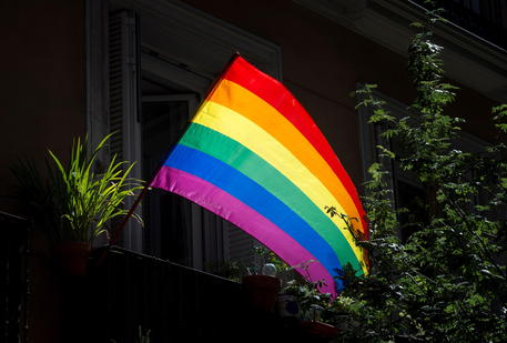 E TU LO VUOI UN FIGLIO GAY ?