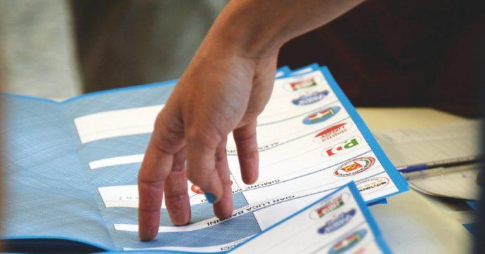 MA E' VERAMENTE UN VOTO DEMOCRATICO ?