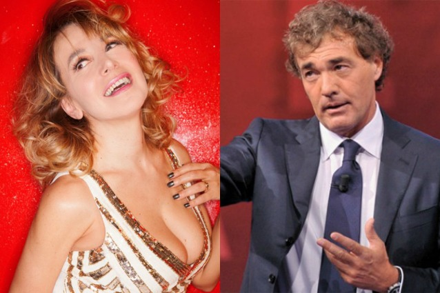 Massimo Giletti, battuta pungente su Barbara D'Urso e il suo programma: ecco cosa ha detto