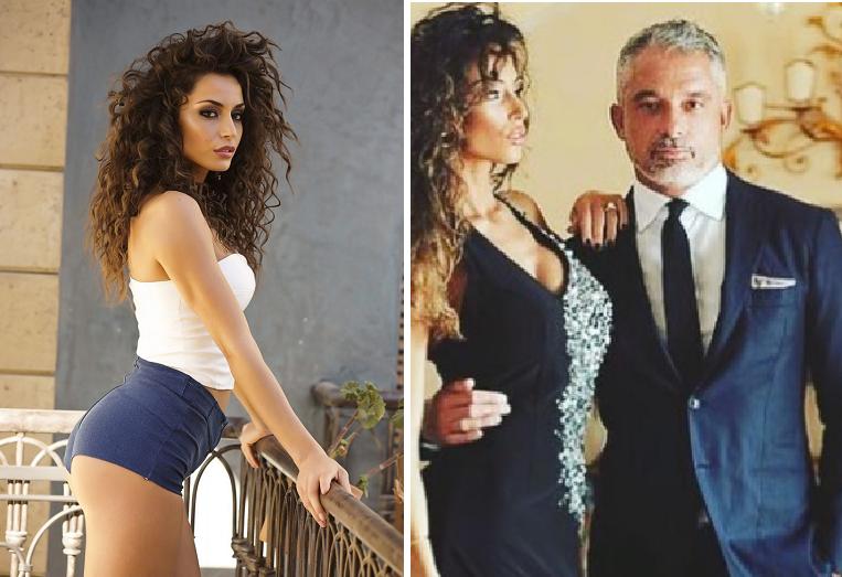 Raffaella Fico e Alessandro Moggi, addio a un passo dalle nozze? Ecco gli indizi