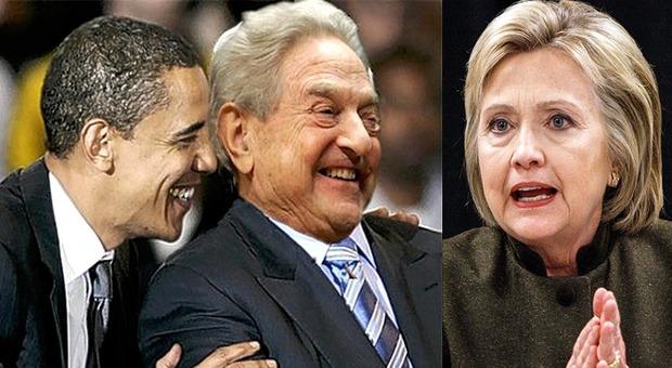 «Volevamo uccidere Obama, Clinton e Soros»: ecco la testimonianza choc del miliziano