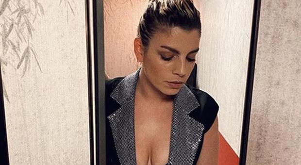 Emma Marrone e i social: «I feticisti sono i miei fan preferiti, se mi chiedono foto gliele mando»