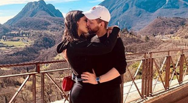 Ludovica Frasca innamorata: eccola col nuovo fidanzato, l'imprenditore Frank Faricy