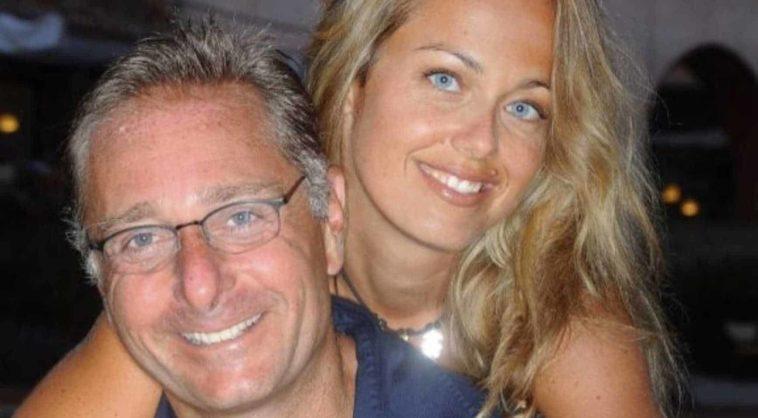 Sonia Bruganelli, e quella rosa bianca segno di buon auspicio: «Adesso andrà bene»